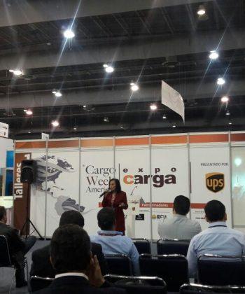 Expo Carga 2016