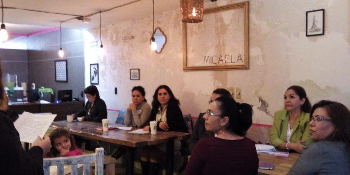 Nuestros Workshop Mensuales