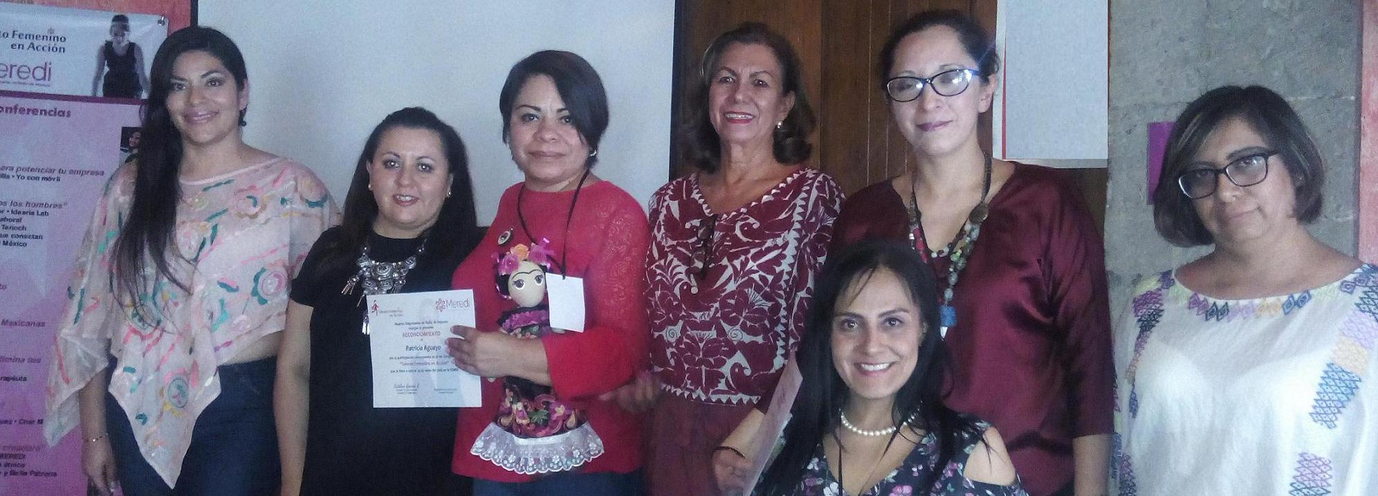 Congreso Talento femenino en acción, 29 de Junio 2019, Ya puedes aparta tu lugar!