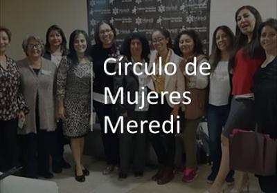 Círculo de Mujeres Meredi 2019