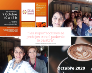 Circulo de Mujeres Meredi 10 2019