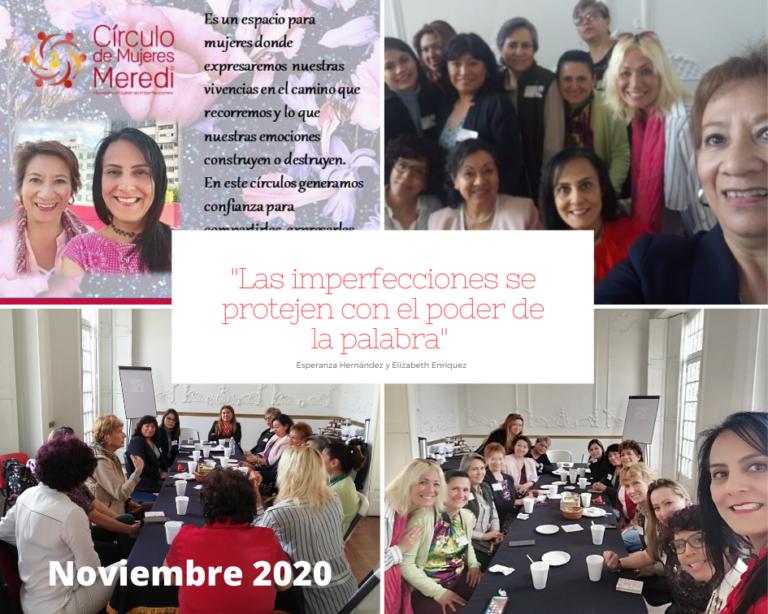 Circulo de Mujeres Meredi 11 2019