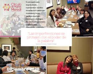 Circulo de Mujeres Meredi 12 2019