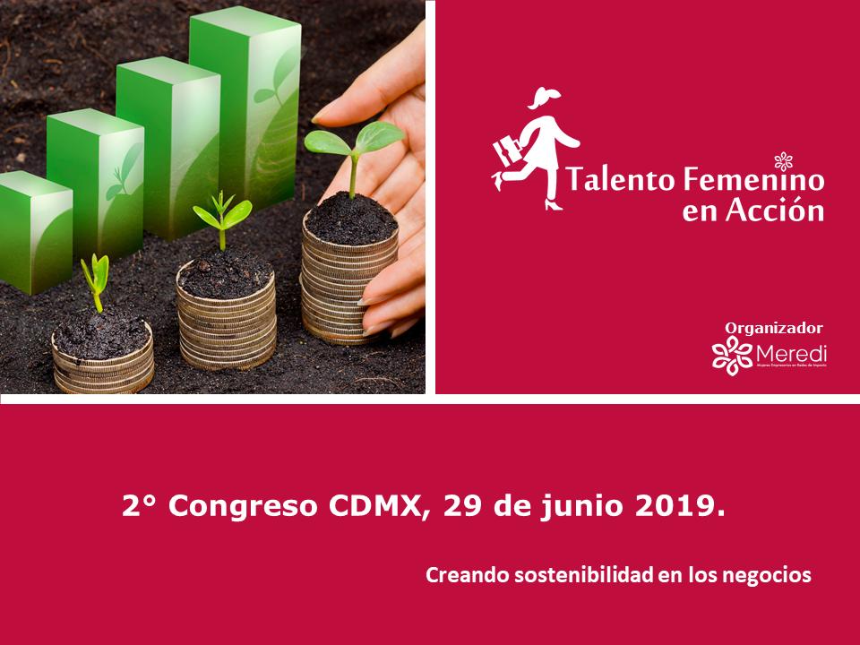 Talento Femenino 2019- 1