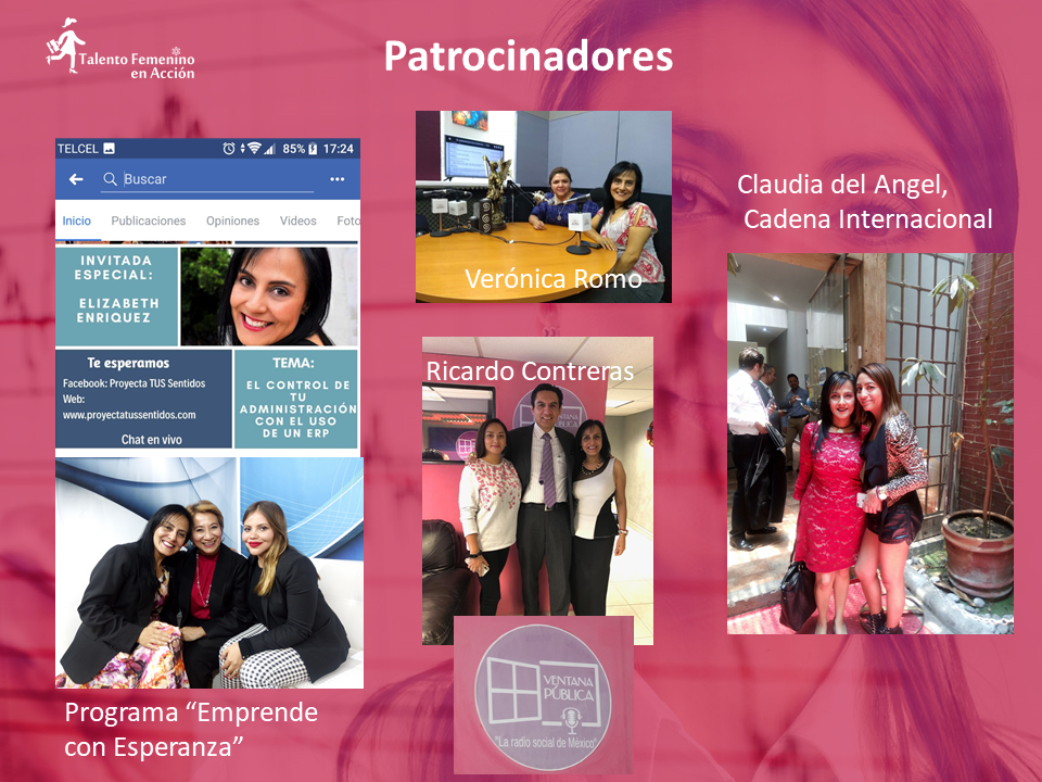 Talento Femenino 2019- 15