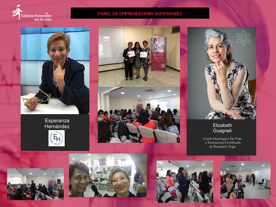 Talento Femenino 2019- 4
