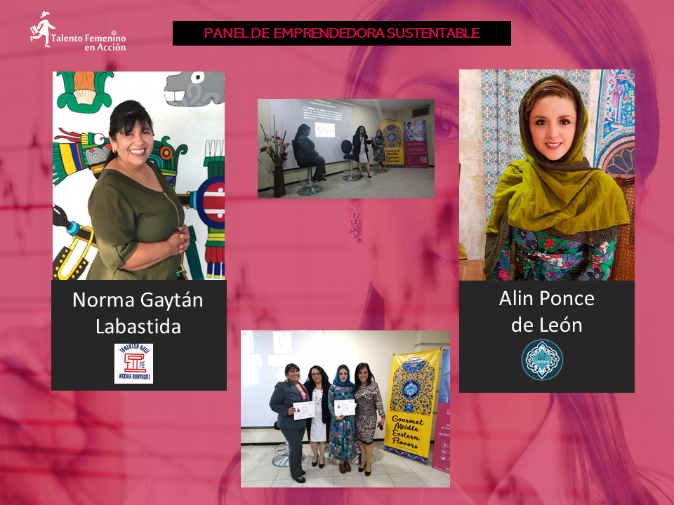 Talento Femenino 2019- 8