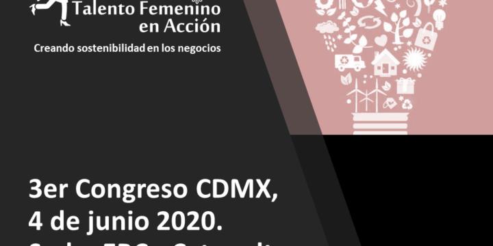 Congreso Talento Femenino en Acción 2020